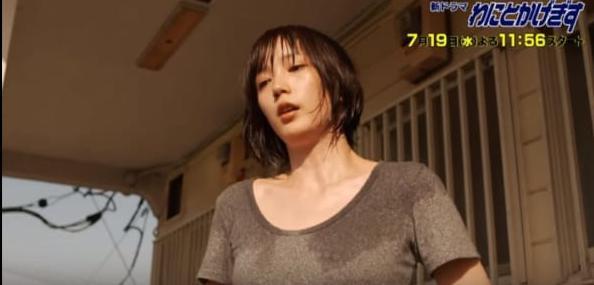 わにとかげぎすのドラマ北海道での放送日はいつ??