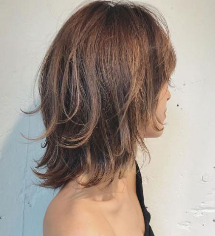 木下優樹菜の髪型 ウルフボブがかわいい【画像あり】ファンの反応は?