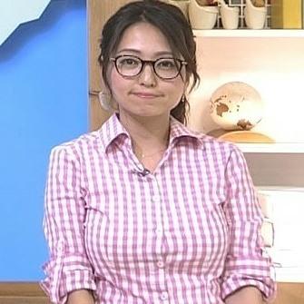 福岡良子【NHKシブ5時】がかわいい