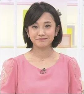 林田理沙アナウンサーの可愛い画像。身長やスリーサイズは?