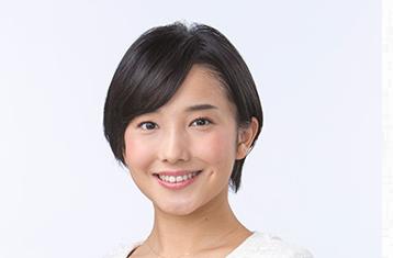 林田理沙アナ 身長や体重、カップサイズやスリーサイズは?