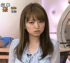 福岡良子は既婚者!結婚相手の名前や職業、年齢は?
