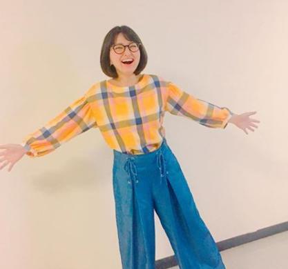 福岡良子がメガネ姿に『シブ5時』のお天気お姉さん メガネをかける理由は?