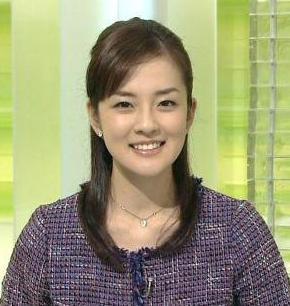 鈴木奈穂子アナの夫の名字は竹林?TBSディレクター?竹林宏?