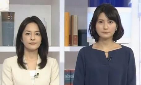 井上あさひアナと鈴木奈穂子アナどちらが好み?【画像】夢の競演