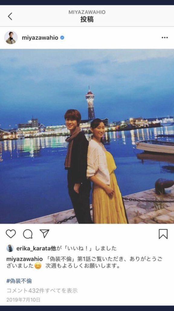 唐田えりか出演のドラマ、2020年出演予定に不倫報道による影響はどうなるのか!!