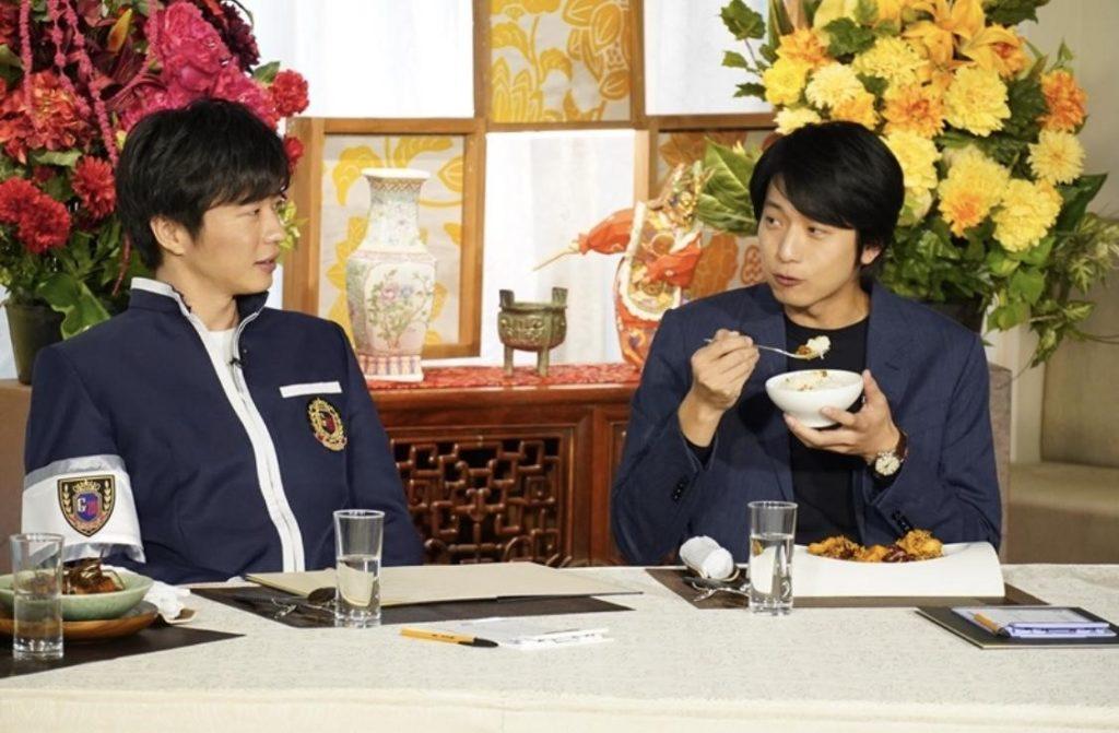 向井理と田中圭は共演NG?しかしあの人気番組でついに共演!