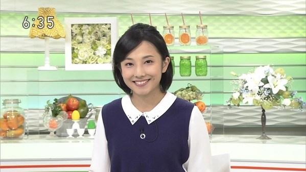 林田理沙アナがかわいいと人気沸騰!その気になる素顔を徹底調査!