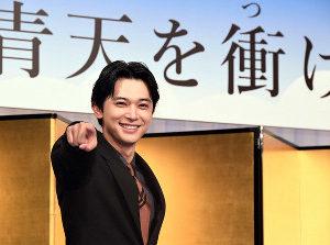 吉沢亮が大河ドラマ主演に抜擢されるも早すぎる?異例の抜擢のワケとは?